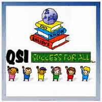 QSI International School of Minsk